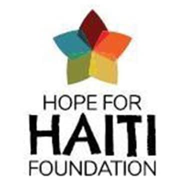 Hope for Haiti Foundation
